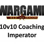 Wargame Red Dragon – 10v10 Coaching call – Imperator