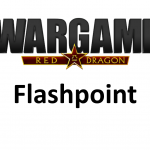 Wargame Red Dragon – Flashpoint