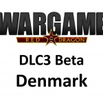 Wargame Red Dragon – DLC3 Beta – New Danish units