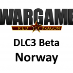 Wargame Red Dragon – DLC3 Beta – New Norwegian Units