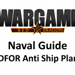Wargame Red Dragon – Naval Guide – REDFOR Anti-ship planes