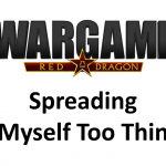 Wargame Red Dragon – 10v10 Tactical – Spreading myself too thin