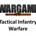 Wargame Red Dragon – Tactical Infantry Warfare