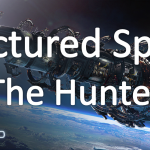 Fractured Space – The Hunter
