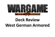 west german armor