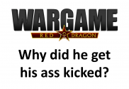 why did he get his ass kicked