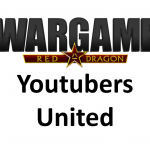 Wargame Red Dragon – Youtubers United